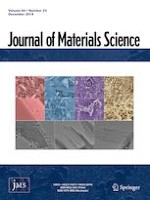 Journal of Materials Science 23/2019