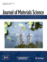 Journal of Materials Science 24/2019