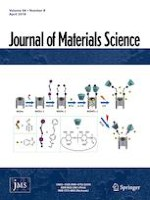 Journal of Materials Science 8/2019