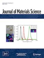 Journal of Materials Science 9/2019