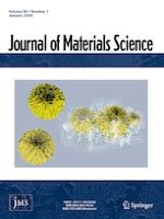 Journal of Materials Science 1/2020