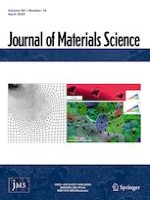 Journal of Materials Science 10/2020