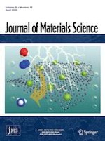 Journal of Materials Science 12/2020