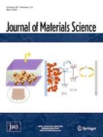 Journal of Materials Science 13/2020