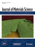 Journal of Materials Science 16/2020
