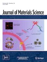 Journal of Materials Science 18/2020