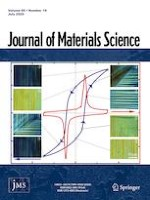 Journal of Materials Science 19/2020
