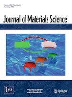 Journal of Materials Science 2/2020