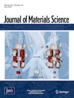 Journal of Materials Science 20/2020