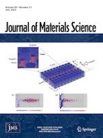 Journal of Materials Science 21/2020