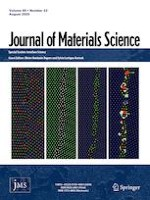 Journal of Materials Science 22/2020