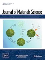 Journal of Materials Science 25/2020