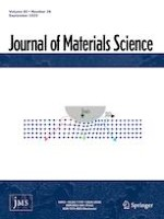 Journal of Materials Science 26/2020