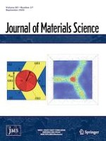 Journal of Materials Science 27/2020