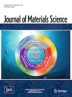 Journal of Materials Science 29/2020