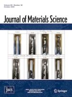 Journal of Materials Science 30/2020