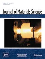 Journal of Materials Science 4/2020