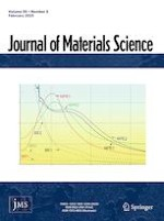 Journal of Materials Science 5/2020