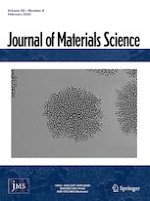 Journal of Materials Science 6/2020