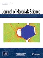 Journal of Materials Science 8/2020