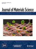Journal of Materials Science 10/2021
