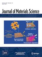 Journal of Materials Science 12/2021