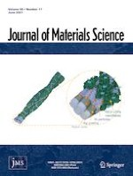 Journal of Materials Science 17/2021