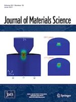 Journal of Materials Science 18/2021