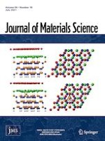 Journal of Materials Science 19/2021