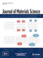 Journal of Materials Science 21/2021