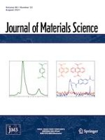 Journal of Materials Science 22/2021