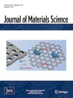 Journal of Materials Science 23/2021