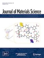 Journal of Materials Science 24/2021