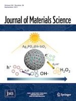 Journal of Materials Science 25/2021