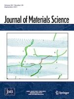 Journal of Materials Science 26/2021