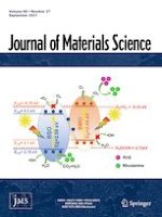 Journal of Materials Science 27/2021
