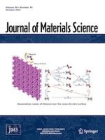 Journal of Materials Science 30/2021