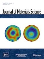Journal of Materials Science 31/2021