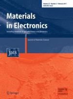 Journal of Materials Science: Materials in Electronics 2/2011