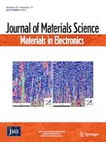 Journal of Materials Science: Materials in Electronics 17/2021