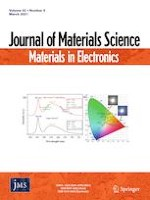 Journal of Materials Science: Materials in Electronics 5/2021