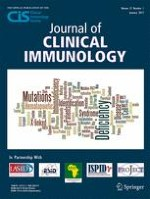 Journal of Clinical Immunology 1/2017