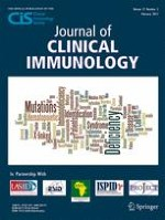 Journal of Clinical Immunology 2/2017