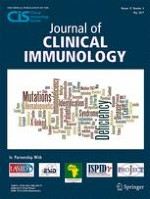 Journal of Clinical Immunology 4/2017