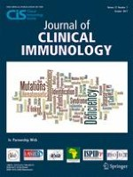 Journal of Clinical Immunology 7/2017