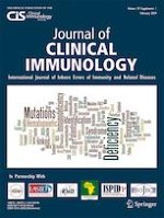 Journal of Clinical Immunology 1/2019