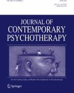 Journal of Contemporary Psychotherapy 2/2018