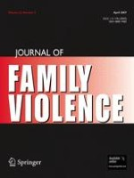 Journal of Family Violence 3/2007