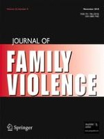 Journal of Family Violence 8/2010