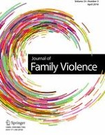 Journal of Family Violence 3/2018